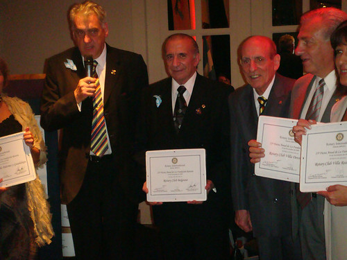 Cena Fundacion Rotaria 1