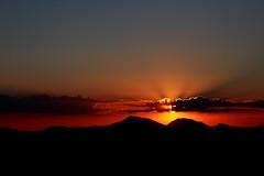 Mutare Sunset