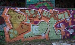 pispala6-89 (Logical Progression) Tags: street old city urban streetart color art abandoned wall suomi finland painting graffiti town artwork paint artist factory fame spray countries graffitti match nordic graff aerosol tampere taide katutaide katu pispala urbanarte kaupunkitaide tikkutehdas finstreetart