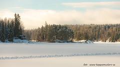 20170222100875 (koppomcolors) Tags: koppomcolors töcksfors vinter winter snö snow värmland varmland sweden sverige scandinavia