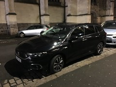 FIAT Tipo SW (peterolthof) Tags: peterolthof lille fiat tipo sw