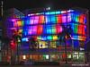 Miami's most Colorful building (iCamPix.Net) Tags: canon miami miamibeach southbeach 0239 markiii1ds mostcolorfulbuilding