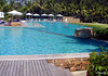 Swimming Pool of Sheraton Krabi Beach Resort, Thailand
