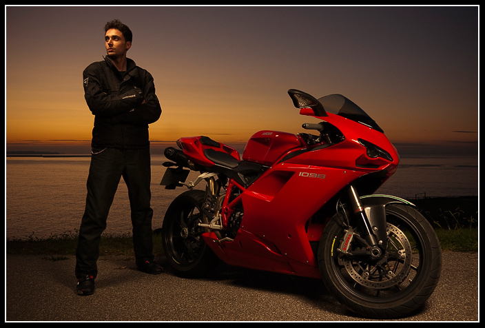 Ducati 1098 DSC09810