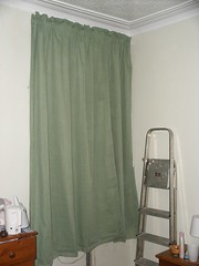 Finished Curtain 2