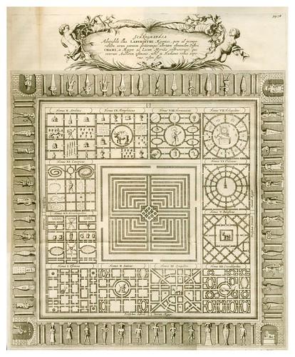 017-Kircher Athanasius Turris Babel 1679