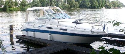 Motorboot Sea Ray 230DA