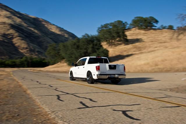 auto california usa car nissantitan2005