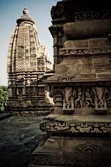 081005_India_425 (ialla) Tags: india building temple unesco khajuraho