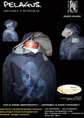 Lamina 64 Vertical (Pelagus - Vestuario) Tags: unica chaqueta