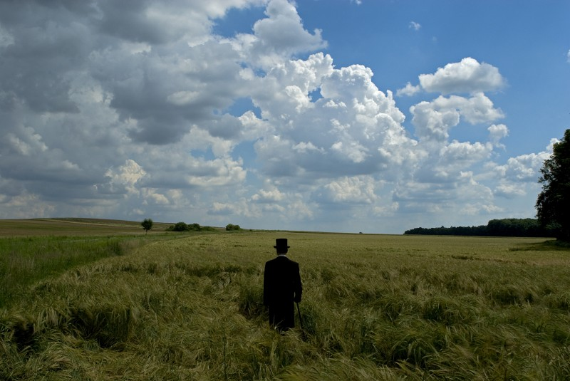 Snapshot on the Road by Marcin Łuczkowski