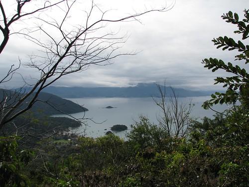 Abraao Ilha Grande