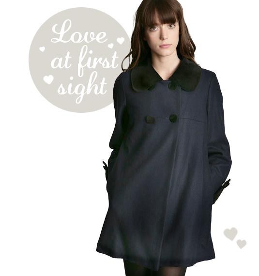 t.b.a coat