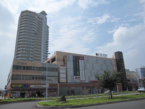 Kami Fukuoka, Saitama