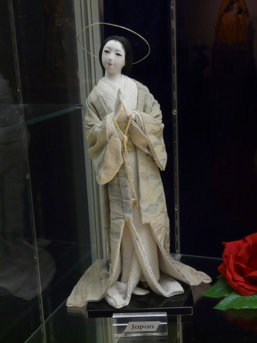 Our Lady of Japan