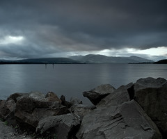 (lads2000) Tags: sony lochlomond ndfilters a700 sigma1770 hitechfilters
