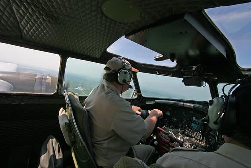 "B-17 Flying Fortress ""Aluminum Overcast"""