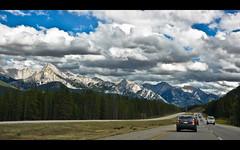 Canadian Rockies (Februum) Tags: mountains calgary rockies roadtrip banff canadianrockies nonhdr