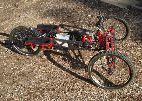 ideas for a design and technology project to do with MTB | Page 2 ...