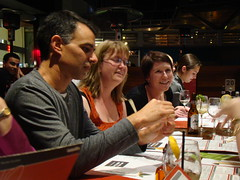 Expo 037 (Big Sumo) Tags: dinner leftovers leftoversdinner elearninginnovationexpo