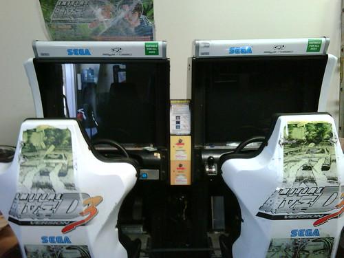 ddr arcade machine for sale