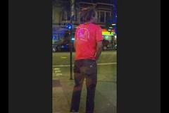 dancingshoe (D.C.Atty) Tags: sanfrancisco dancing lowerhaight shoeless