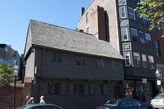 Paul Revere\'s House (North End, Massachusetts, United States) Photo