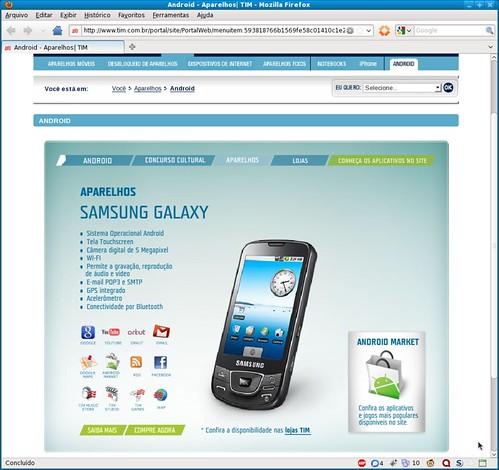 Android Brasil