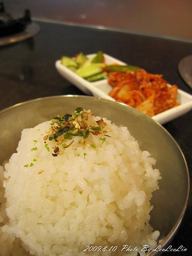 三重捷運先嗇宮站|180韓定食韓式火鍋|家樂福美食街