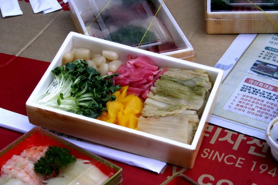 Sushi set(1)