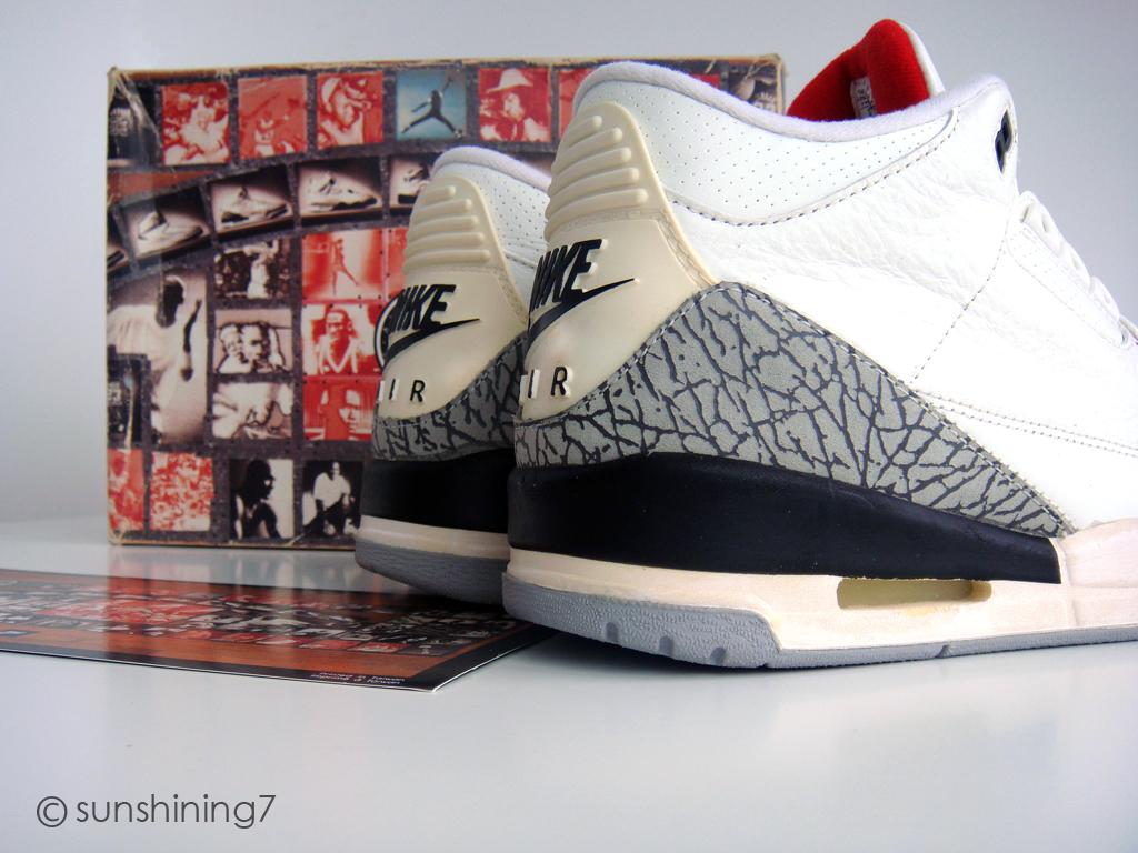 1d87756d10e Sunshining7 - Nike Air Jordan Original (and some Retro) - 2010 collection  post - Sneaker Talk