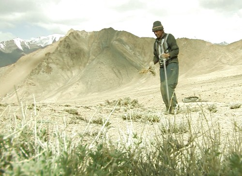 Powering the Pamir Mountains - still from documentary video