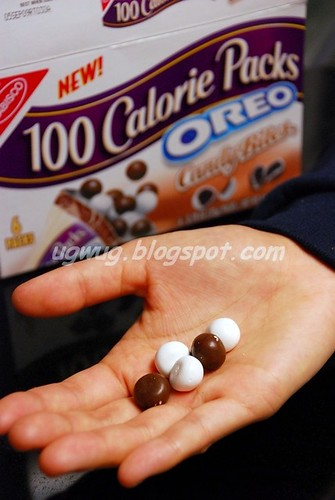 Oreo Candy Bites