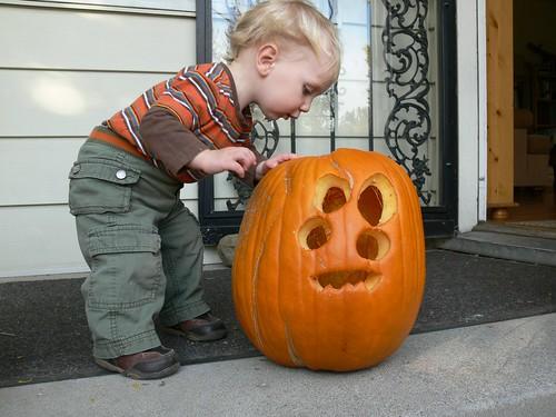 Ivan pumpkin