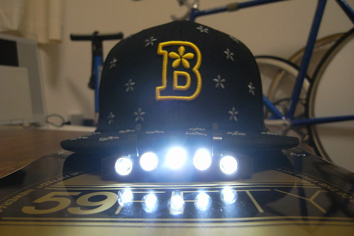 NEW ERA LED!!