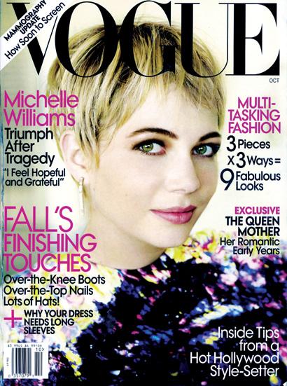 Vogue Oct09