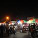 Outside Night Market