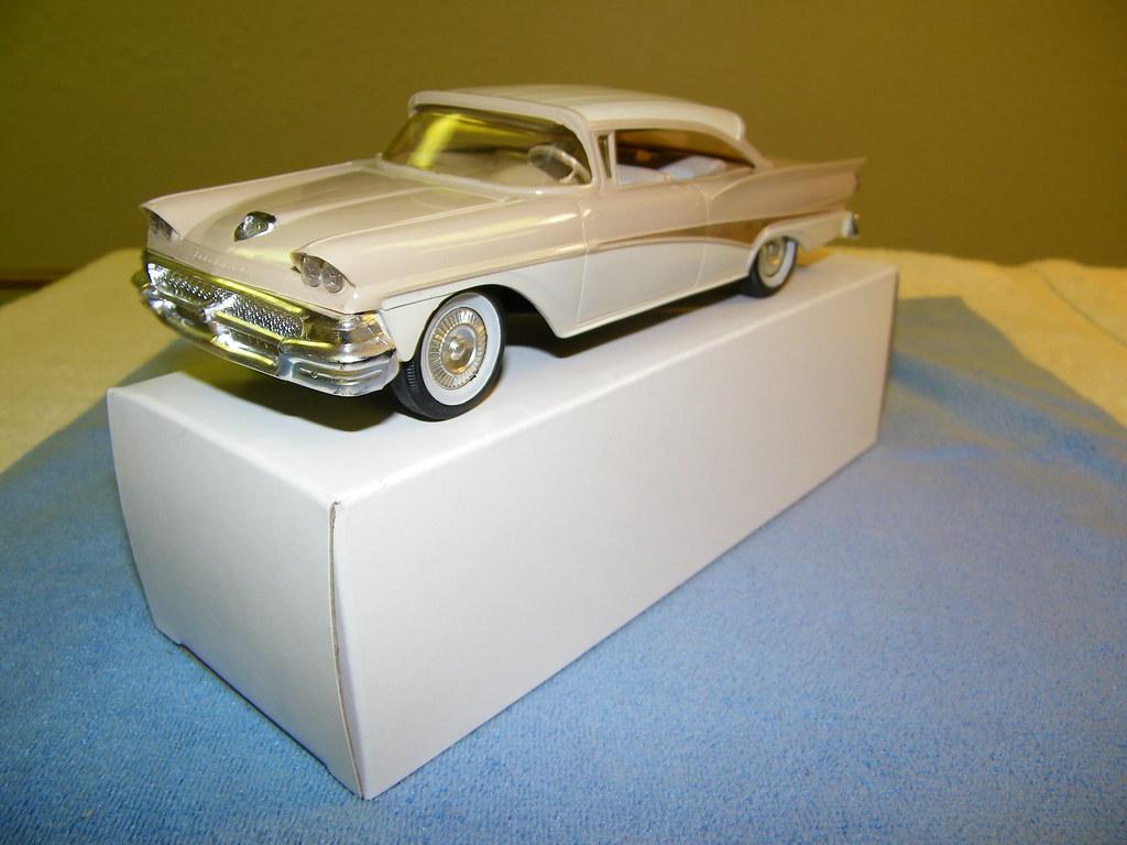 Vintage Automotive Toy Models & Kits eBay
