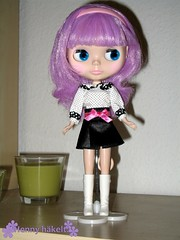 My first Takara girl