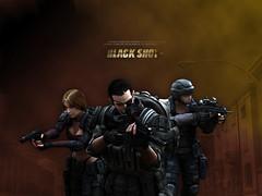 Juegos para pc - Blackshot