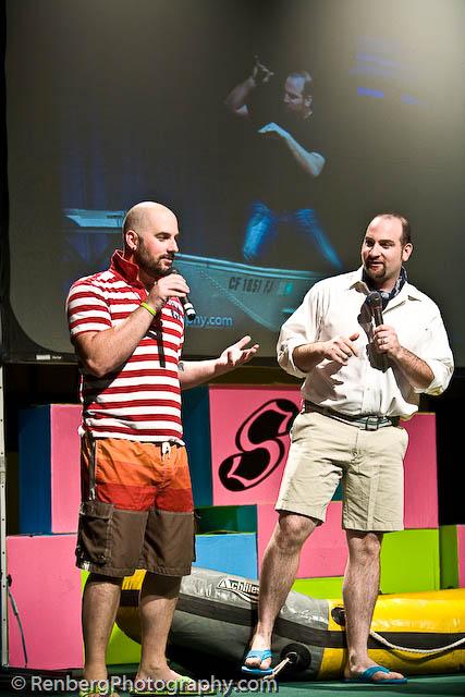 RenbergPhoto 11-13-09 Sandals Volunteer Night-49