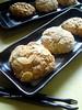 小点心,Coooookies(318) (11楼朝北) Tags: cookies cookie chinesefood almond homemade sesameseeds 芝麻 sunflowerseeds day318 面 面食 杏仁 瓜子 318365 随便做 简单吃 家里吃 家里做 简单做