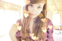 Amanda Breathes ❤❤❤ (ekamil) Tags: amanda heart breathes ekamil