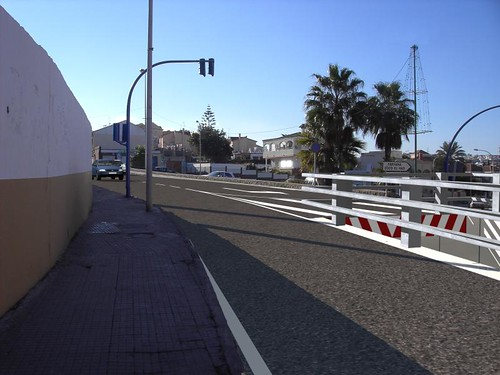 Tunel Alfonso XIII