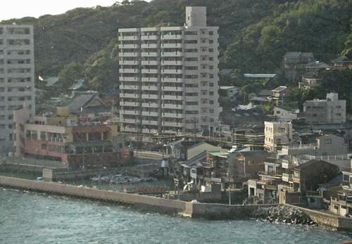 Kanmon Kaikyo