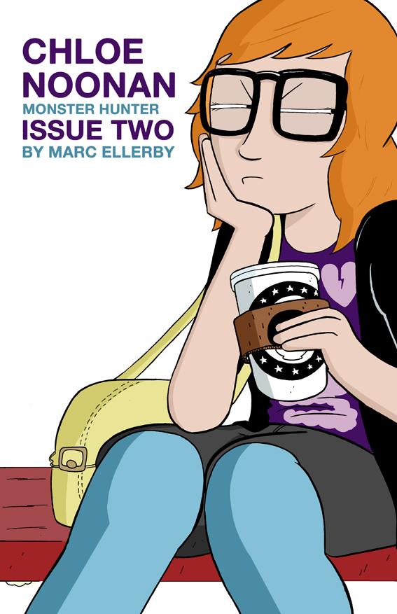 Chloe 2 - cover