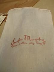 Jennifer Murphy's Kit!