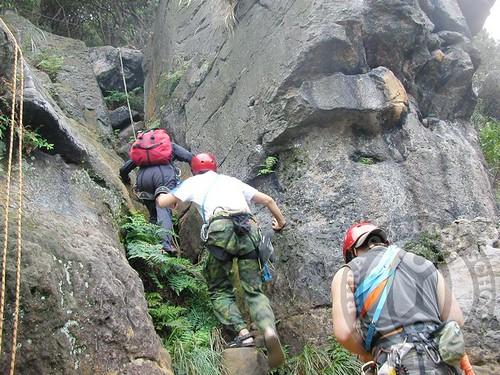 20091122進階初岩課程14