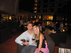 Park Hyatt Wine Night