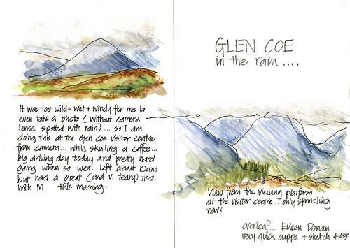 Day 17_02 Glen Coe